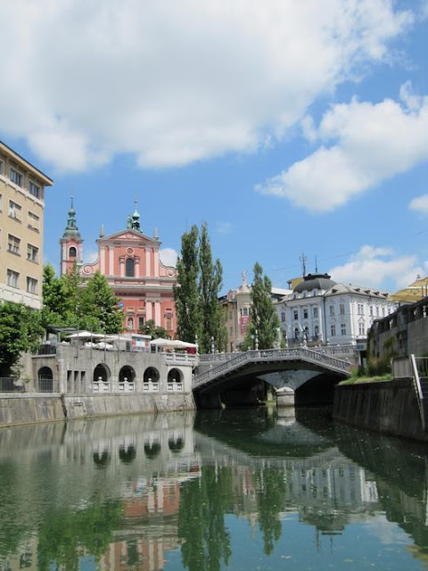 ro Ljubljanilla