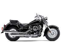 2014 Yamaha V-Star 650 Classic pictures 1