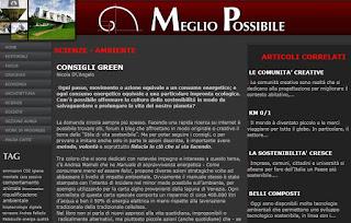 Consigli Green