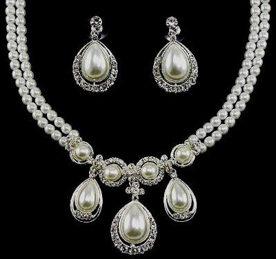 Narayana Pearl Jewell models