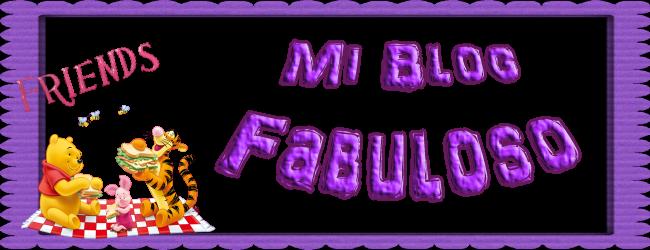 Mi Blog Fabuloso