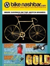 Bike Nashbar Catalog In fact there s such a demand