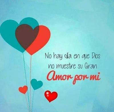 Imagenes Con Frases Del Amor De Dios