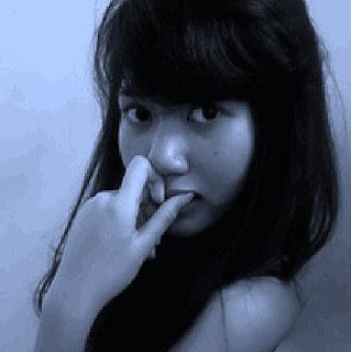foto hot bugil Tarra Nadhira Hindersah seksi