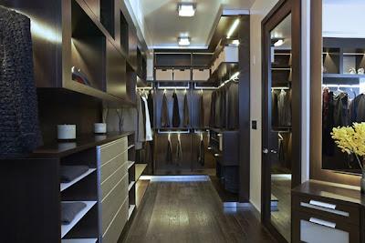 Closets Design