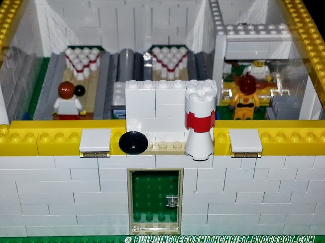 Building Legos with Christ: LEGO® Summer Bowling Creation