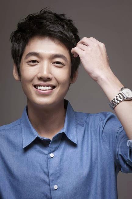 Gambar Profil Biodata Lengkap Jung Kyung Ho