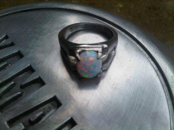 Cincin Batu Kalimaya