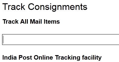 Speed post tracking speed post tracking speed post tracking enquiry - Post office tracking item ...