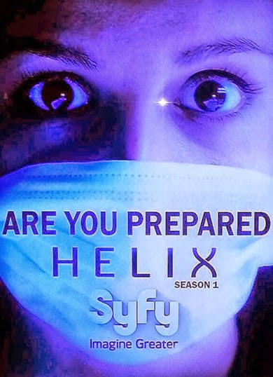Helix - Are you prepared