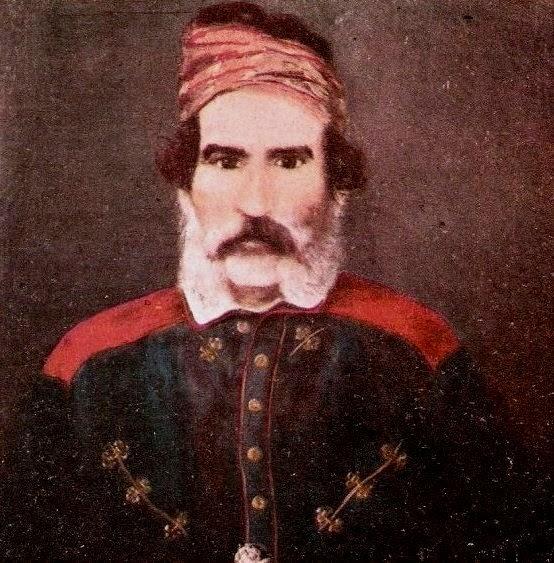 Ángel Vicente Peñaloza