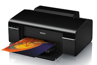 harga printer epson t60