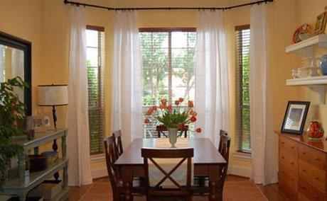 Original blinds for windows