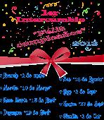 Inter cumpleaños 2013