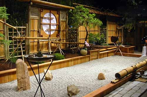 Bamboo Garden Orniments3
