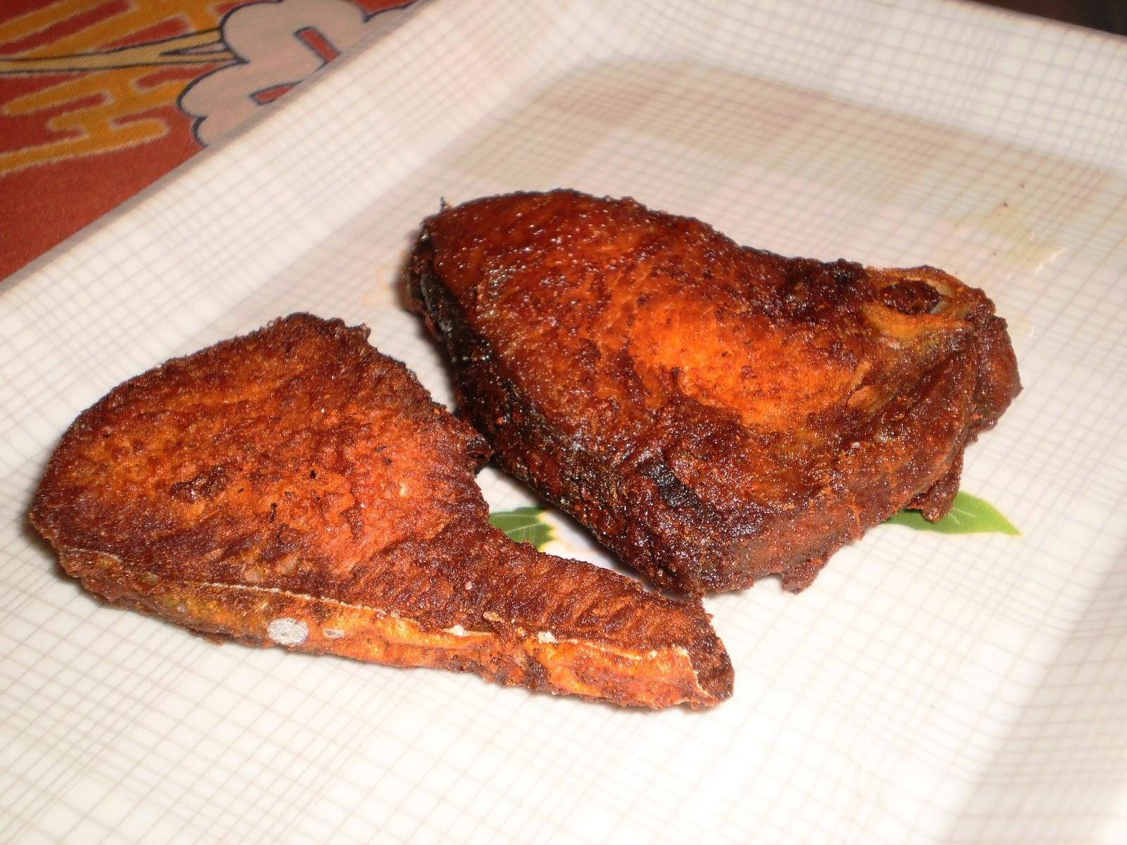 Seer fish fry recipe easyfud for Fish fry ingredients