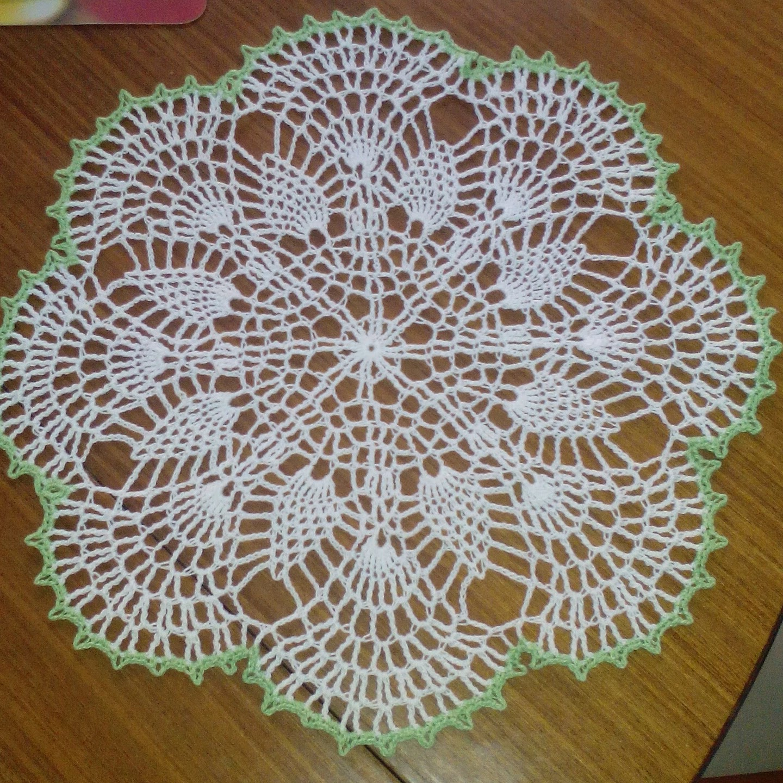Knitted Dress Patterns For Babies : Crochet & Knitting: Doilies