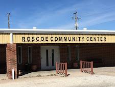 Roscoe Community Center