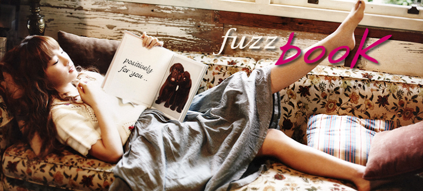 Fuzzbook, Positive Ways to Start Your Day