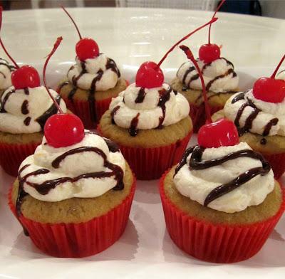 Ganashe Drizzle Cake Recipes