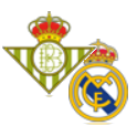 Live Stream Betis Sevilla - Real Madrid