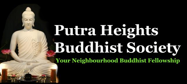 Putra Heights Buddhist Society
