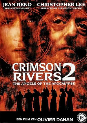 Thiên Thần Của Sách Khải Huyền - Crimson Rivers 2 - Angels Of The Apocalypse
