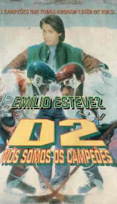 D2: Nós Somos Os Campeões - DVDRip Legendado (RMVB)