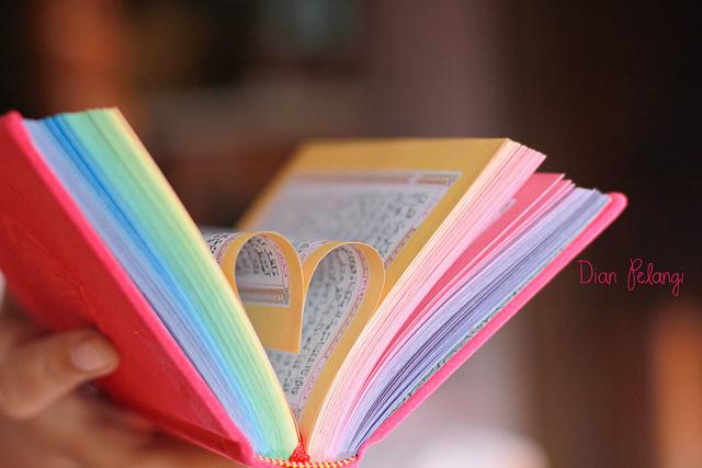 Sudah anda baca Al quran minimal 3 ayat hari ini?
