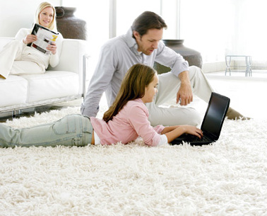 Tips for Carpet & Rugs Cleaning | Interior Decorating Idea