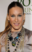 Sarah Jessica Parker Long or Thin Face Shape
