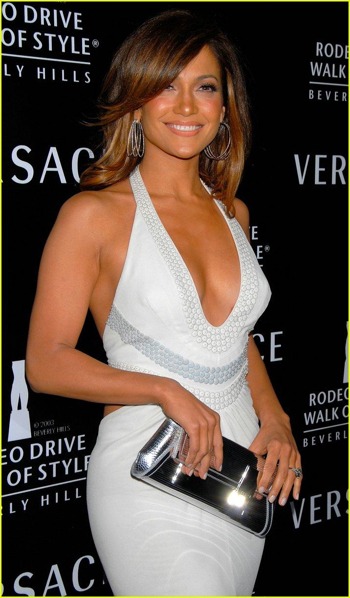 Baby Names Jennifer Lopez Style