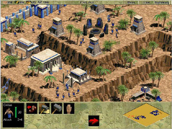 telecharger age of empires 1