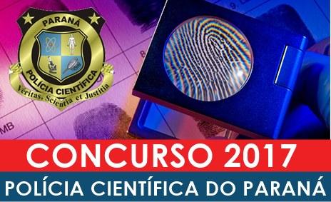 Apostila Polícia Científica-PR 2017 Auxiliar de Perícia e Necropsia