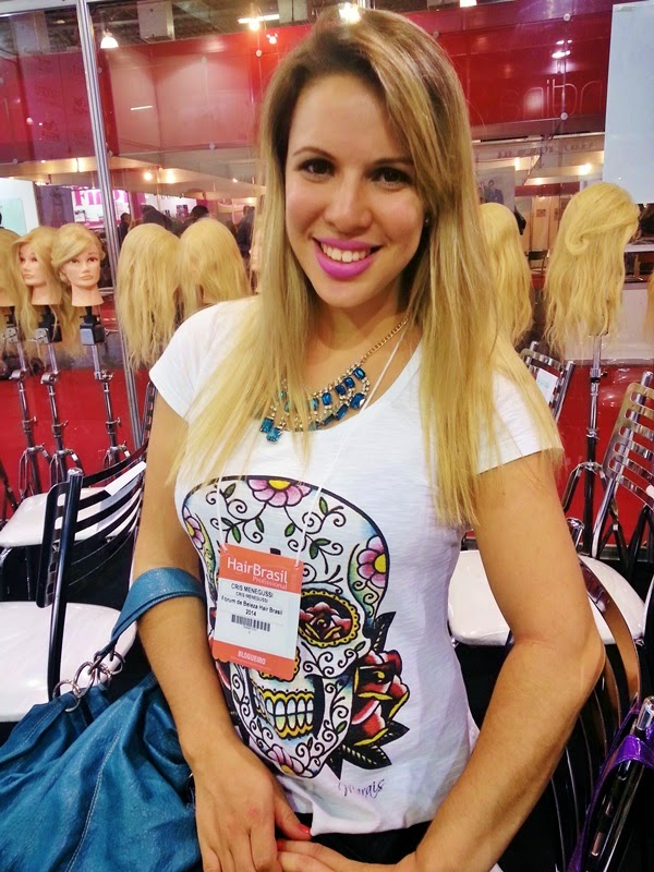 hair brasil  2014