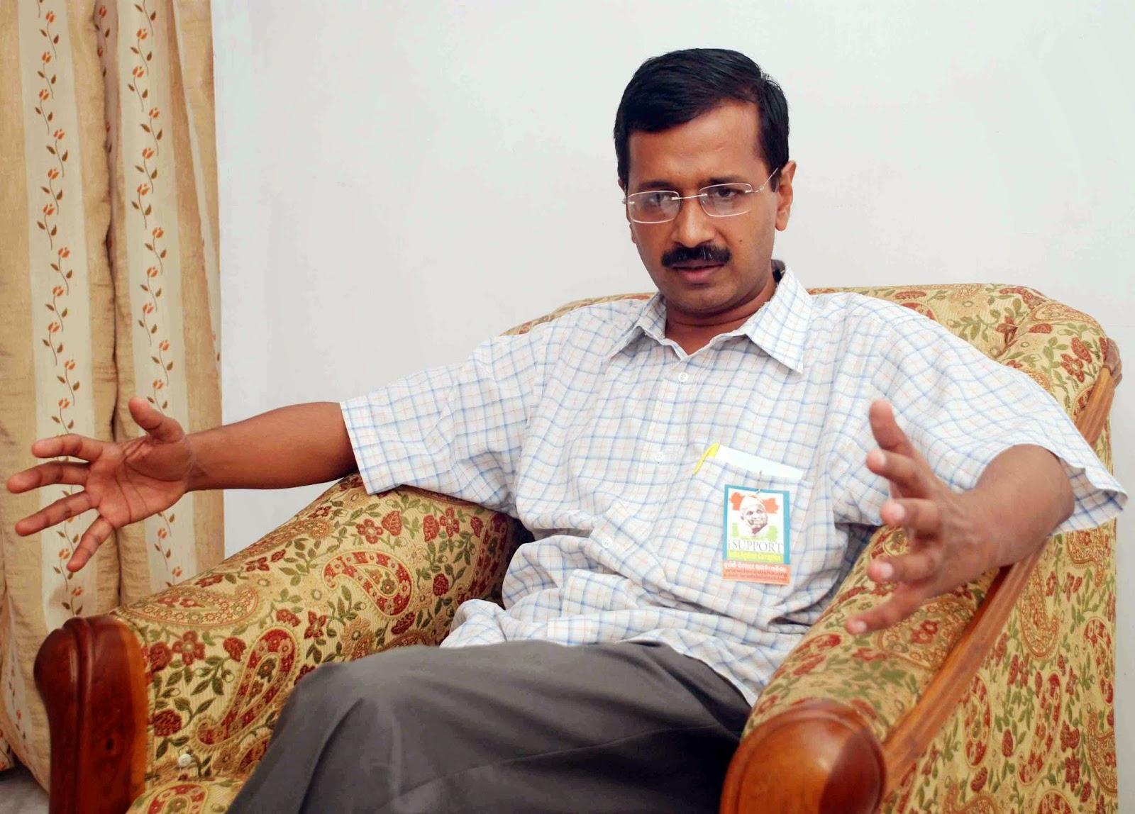 Arvind kejriwal leader hd nice wallpaper free dolwnload