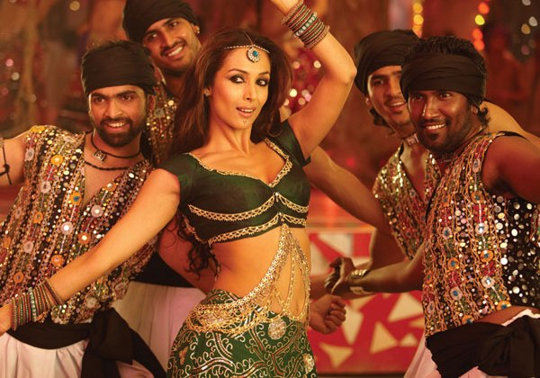 Top 10 Bollywood Dance Songs Of All Time