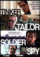 Download Tinker Tailor Soldier Spy (2011) DVDRip 500MB Ganool