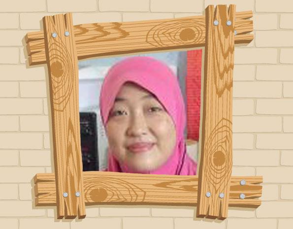 Adina Grace Vitalis Chau
