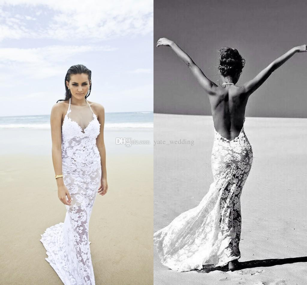 Most Relaxed Summer Wedding Dresses 2016 Wedding Bridal Trend - Relaxed Wedding Dresses
