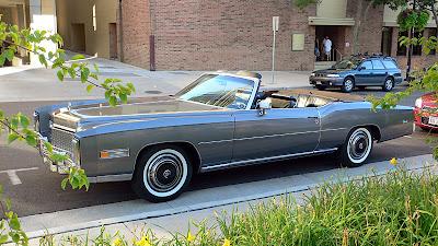 Cadillac Classic