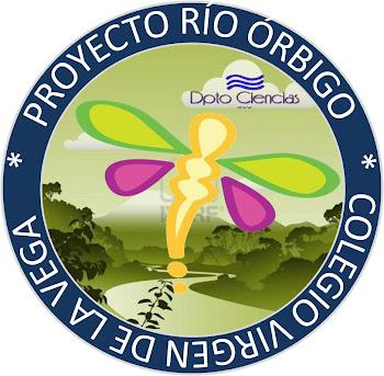 Proyecto río Órbigo