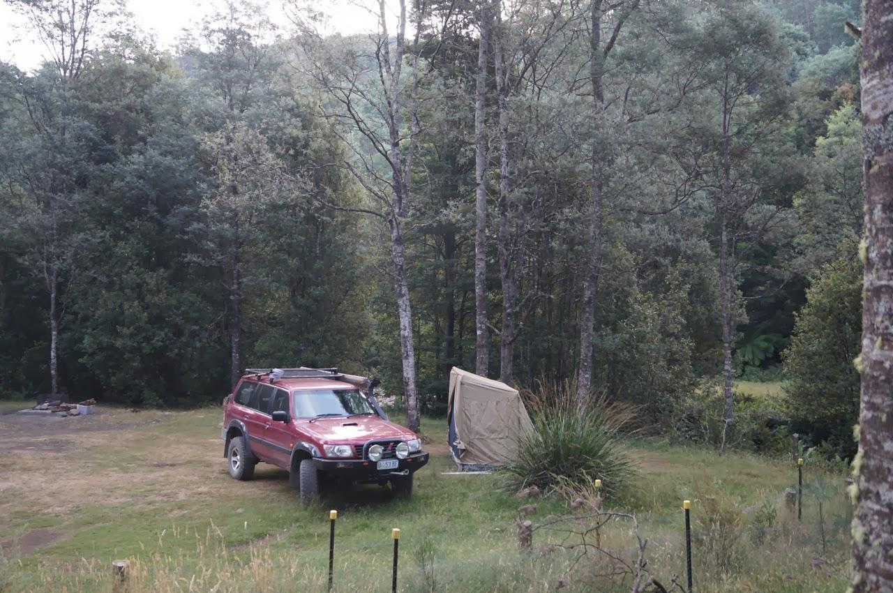 Image & Bushwalk Australia u2022 View topic - Car Camping Tent and gear