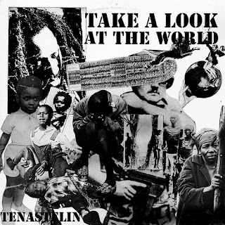 Tena Stelin - Take A Look At The World