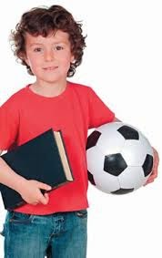 futebol e livros