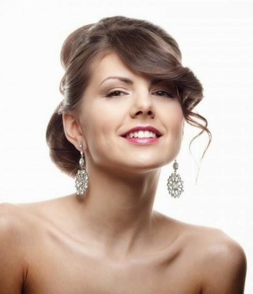 Top 5 Wedding Hairstyles for Medium Hair