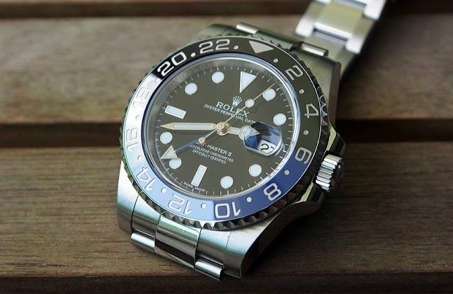Đồng hồ nam lựa chọn sao cho hợp với mình