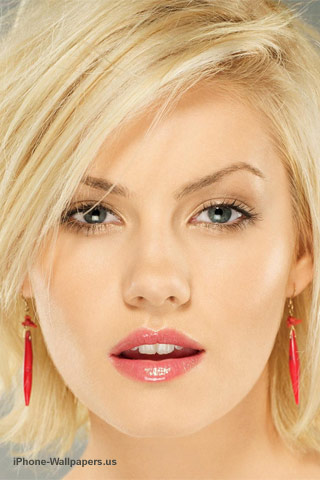 Elisha Cuthbert Wallpapers Xtremewalls - elisha cuthbert desktop wallpapers
