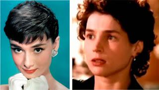 Actrices que interpretaron a un mismo personaje en cine, Sabrina