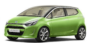 Harga Spesifikasi Mobil Daihatsu Ayla